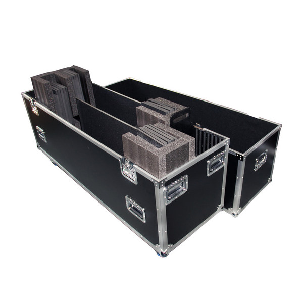 flight case plasma et ecran lcd flight case plasma et ecran lcd sonorisation. Black Bedroom Furniture Sets. Home Design Ideas