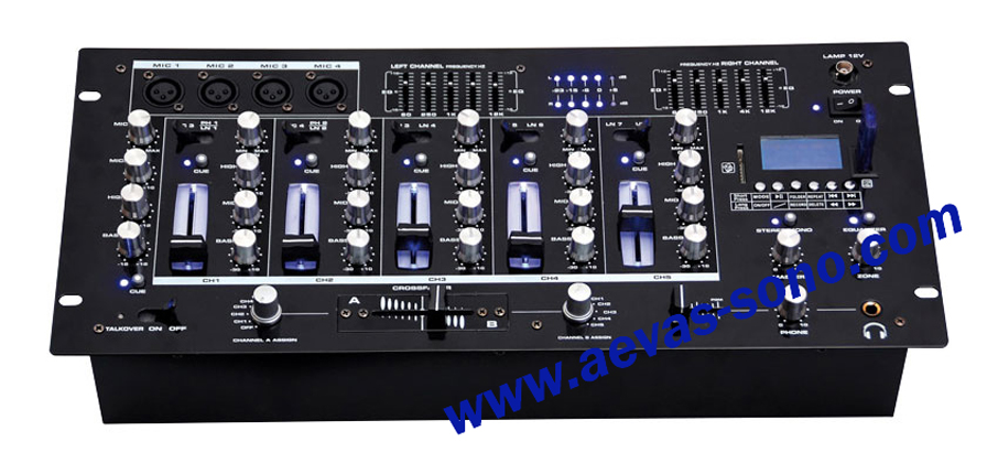 Tables de mixage dj mixer dj tables de mixage dj mixer dj - Table de mixage professionnelle studio ...